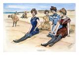 Gibson Girls  1900
