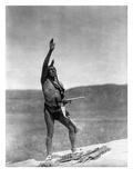 Sioux Invocation  c1907