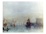 Turner: Venice  1840