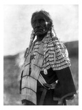 Sioux Woman  c1907