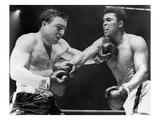 Chuvalo and Ali  1966