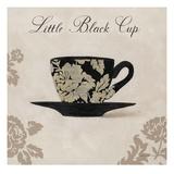 Little Black Cup