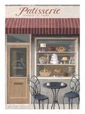 Bakery Errand