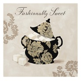 Fashionably Sweet