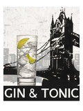Gin and Tonic Destination