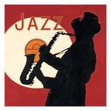 Cool Soul Jazz Reproduction d'art par Marco Fabiano
