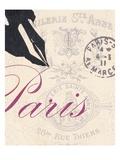 World Tour Postcard