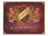 Cabernet Label