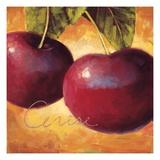 Luscious Cherries