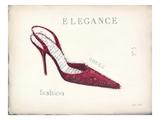 Elegance - Rouge Detail