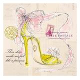 Princess Shoe