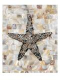 Pearlized Starfish