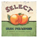 Select Peaches