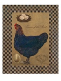 Country Living Hen