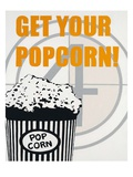 Get Your Popcorn