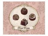 Gilded Chocolates