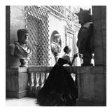 Evening Dress  Roma  1952