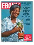 Ebony May 1960