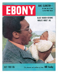 Ebony July 1969