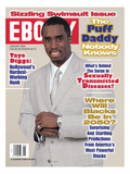 Ebony January 2000