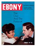 Ebony February 1965