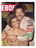 Ebony October 1982