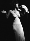 Famed Vocalist Natalie Cole  Chicago's High Chaparral  September 1975