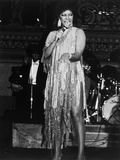 Singer Natalie Cole  Chicago Urban League  1986