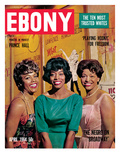 Ebony April 1964