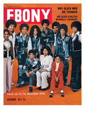 Ebony December 1974