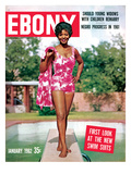 Ebony January 1962