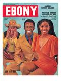Ebony July 1970