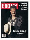 Ebony July 1990