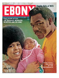 Ebony April 1973