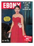 Ebony July 1958