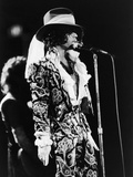 Prince Sings in Concert  1984