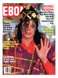 Ebony May 1992