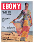 Ebony January 1966