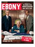 Ebony November 1961