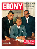 Ebony March 1961