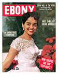 Ebony October 1958