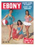 Ebony June 1958