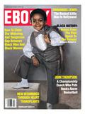 Ebony February 1985