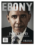 Ebony December/January 2010
