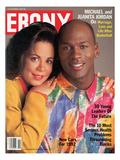 Ebony November 1991