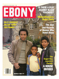 Ebony March 1984