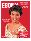 Ebony December 1958
