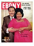 Ebony November 1964