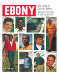 Ebony June 1970