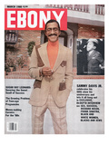 Ebony March 1980